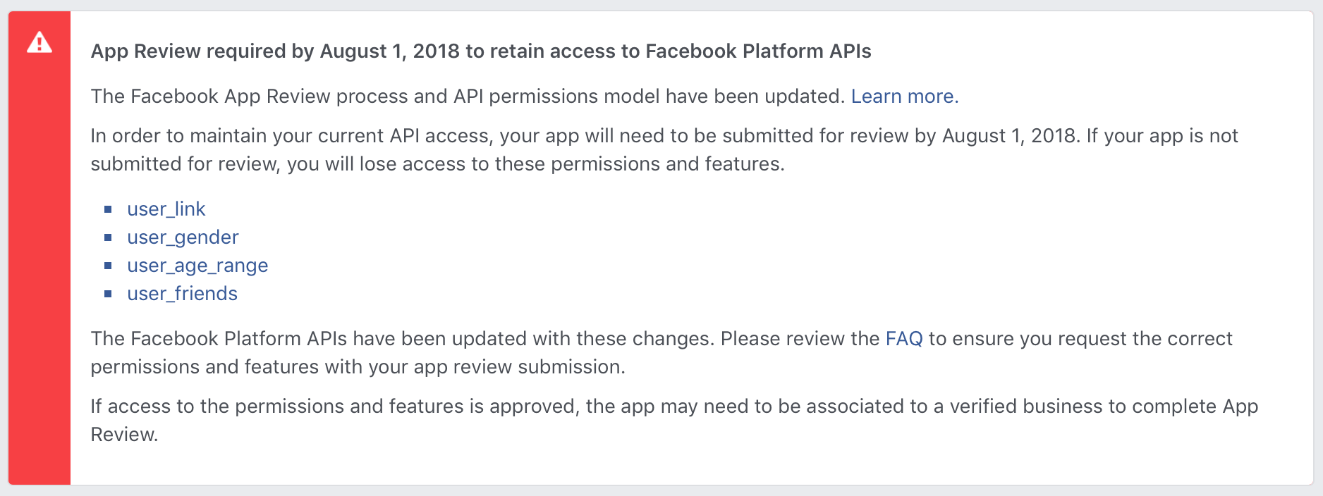 how to write a review on facebook app